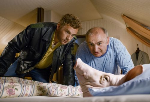 Schweinskopf al dente Blu-ray Review Szenenbild 6