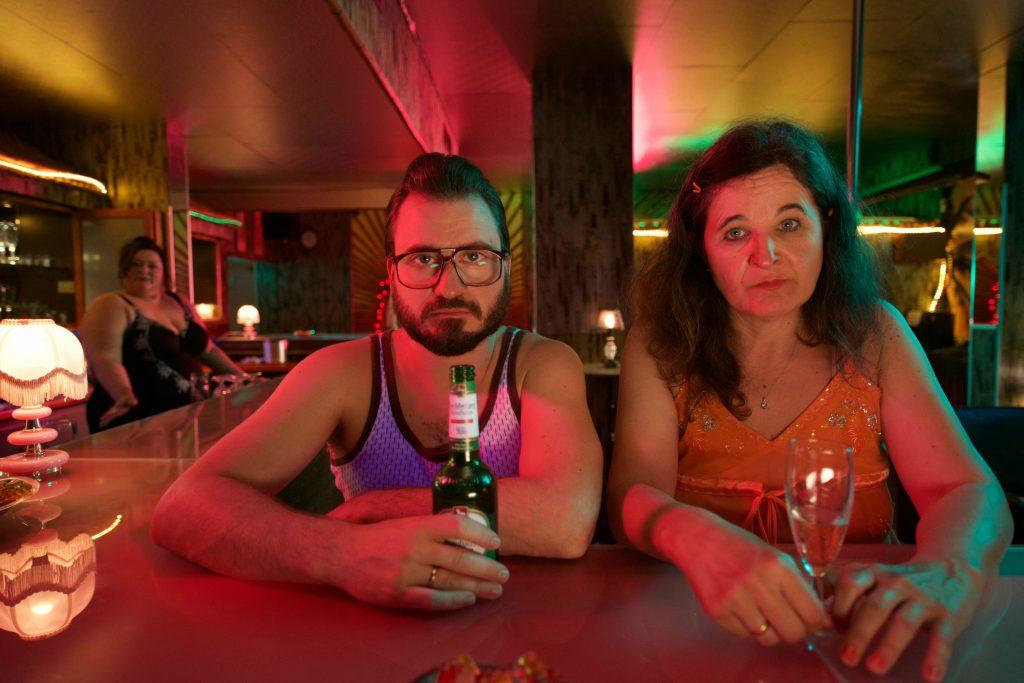 Schweinskopf al dente Blu-ray Review Szenenbild 7