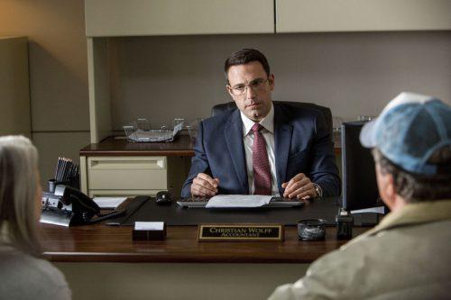 The Accountant - Berechne deine Möglichkeiten 4K UHD Blu-ray Review Szene 8