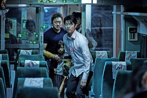 Train to Busan Blu-ray Review Szene 1