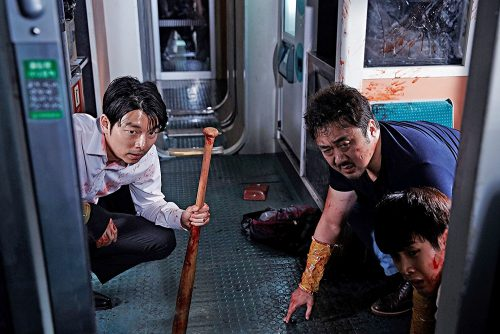 Train to Busan Blu-ray Review Szene 4