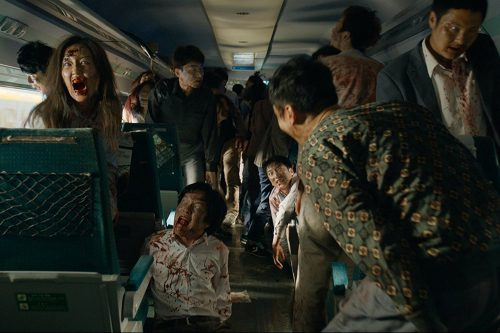 Train to Busan Blu-ray Review Szene 5