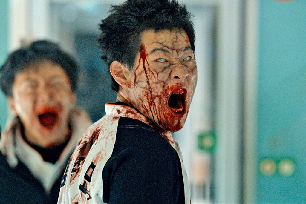 Train to Busan Blu-ray Review Szene 6