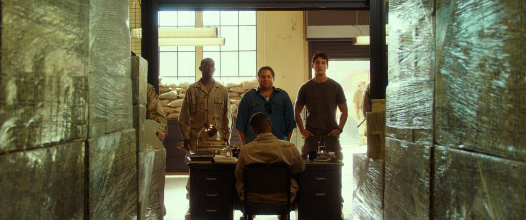 War Dogs Blu-ray Review Szene 6