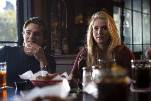 Bedeviled - Das Böse geht online Blu-ray Review Szene 2