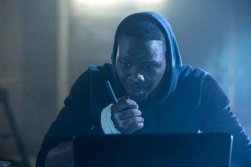 Bedeviled - Das Böse geht online Blu-ray Review Szene 3