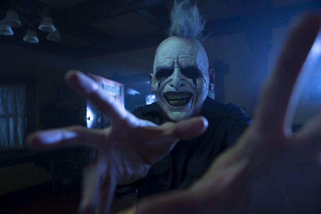 Bedeviled - Das Böse geht online Blu-ray Review Szene 6