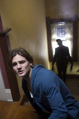 Bedeviled - Das Böse geht online Blu-ray Review Szene 8