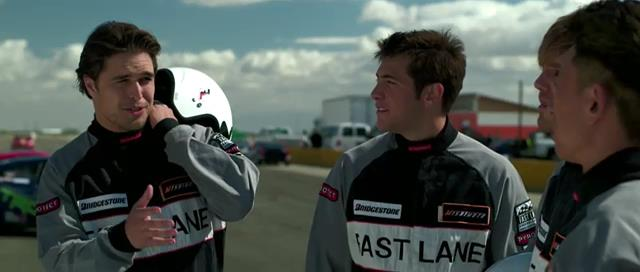 Born to Race - Fast Track Blu-ray Review Szene 7
