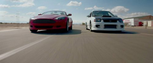 Born to Race - Fast Track Blu-ray Review Szene 8