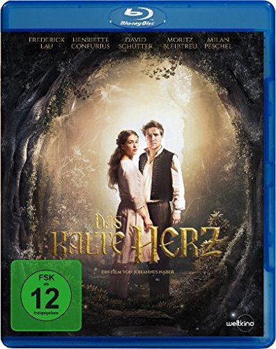 Das kalte Herz Blu-ray Review Cover