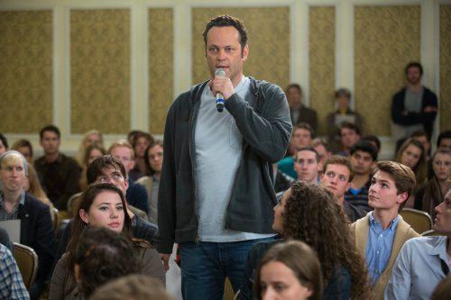 Der Lieferheld - Unverhofft kommt oft Blu-ray Review Szene 4