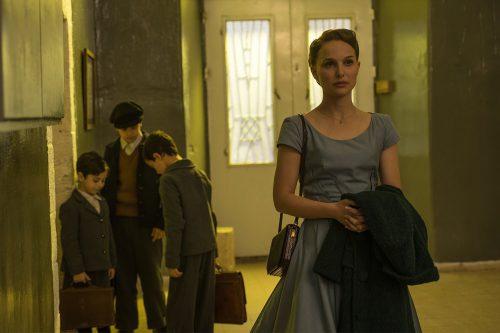Eine Geschichte von Liebe und Finsternis Blu-ray Review Szene 1