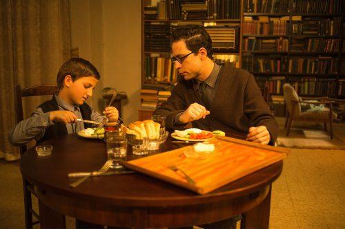 Eine Geschichte von Liebe und Finsternis Blu-ray Review Szene 2