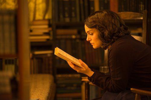 Eine Geschichte von Liebe und Finsternis Blu-ray Review Szene 3