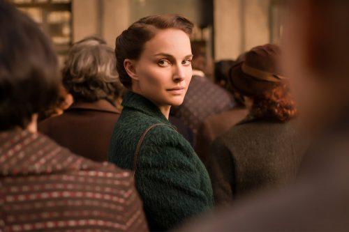 Eine Geschichte von Liebe und Finsternis Blu-ray Review Szene 4