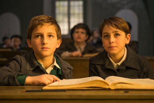 Eine Geschichte von Liebe und Finsternis Blu-ray Review Szene 5