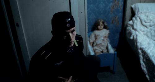 House - Willkommen in der Hölle Blu-ray Review Szene 2