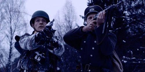 House - Willkommen in der Hölle Blu-ray Review Szene 6