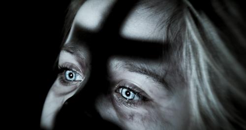 House - Willkommen in der Hölle Blu-ray Review Szene 5