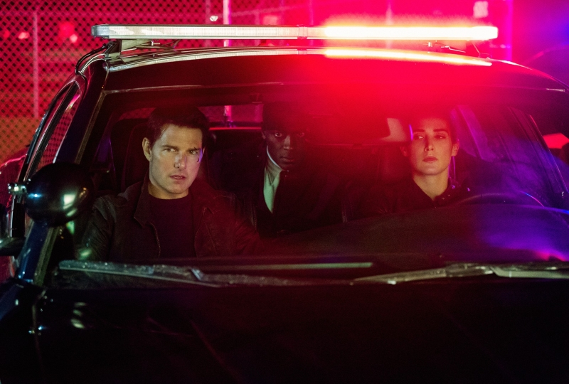 Jack Reacher Kein Weg zurück 4K UHD Blu-ray Review Szene 4