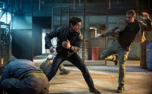Jack Reacher Kein Weg zurück 4K UHD Blu-ray Review Szene 3
