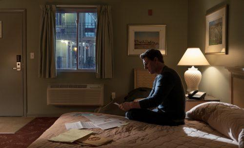 Jack Reacher Kein Weg zurück 4K UHD Blu-ray Review Szene 5