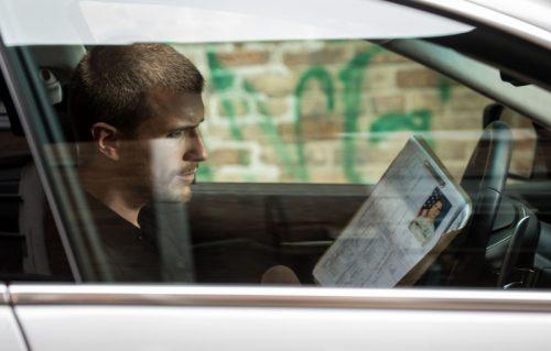 Jack Reacher Kein Weg zurück 4K UHD Blu-ray Review Szene 7