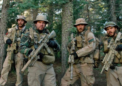 Lone Survivor Blu-ray Review Szene 1