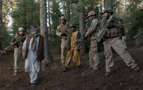 Lone Survivor Blu-ray Review Szene 2