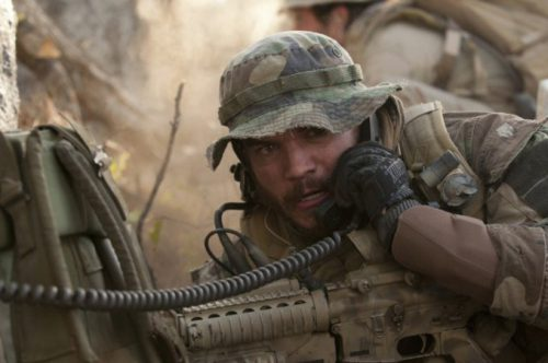 Lone Survivor Blu-ray Review Szene 5