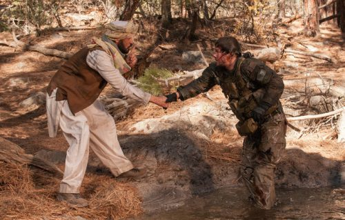 Lone Survivor Blu-ray Review Szene 6