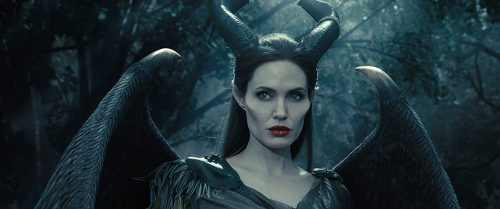 Maleficent - die dunkle Fee 3D Blu-ray Review Szene 1