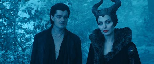 Maleficent - die dunkle Fee 3D Blu-ray Review Szene 3