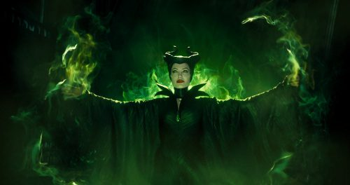 Maleficent - die dunkle Fee 3D Blu-ray Review Szene 4