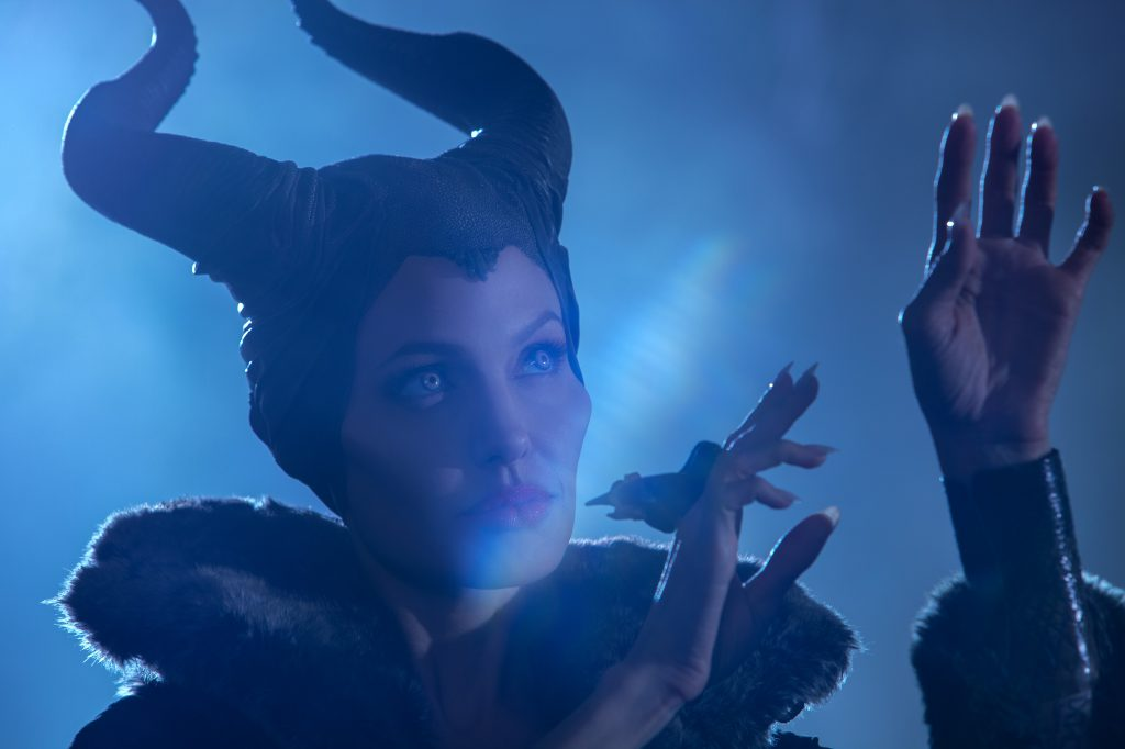 Maleficent - die dunkle Fee 3D Blu-ray Review Szene 5