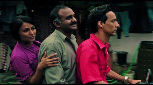 Mister Malik und die Reise ins Glück Blu-ray Review Szene 2a