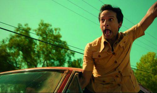 Mister Malik und die Reise ins Glück Blu-ray Review Szene 1a