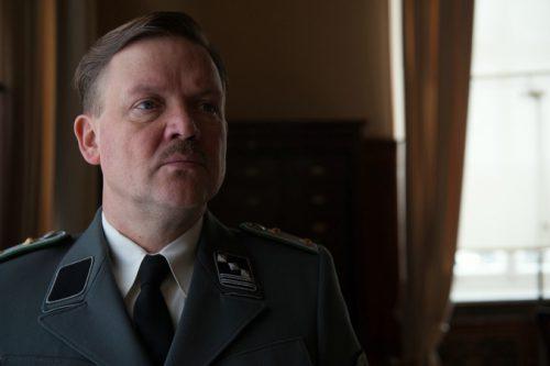 Monuments Men - Ungewöhnliche Helden Blu-ray Review Szene 2