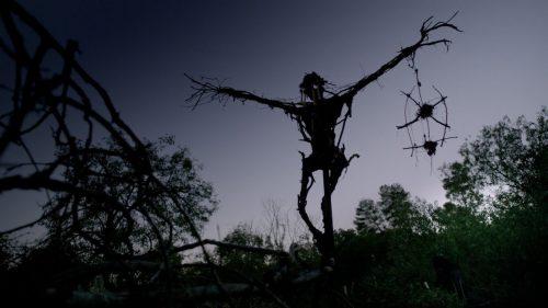 Mr. Jones - Wenn du ihn siehst ... lauf! Blu-ray Review Szene 4