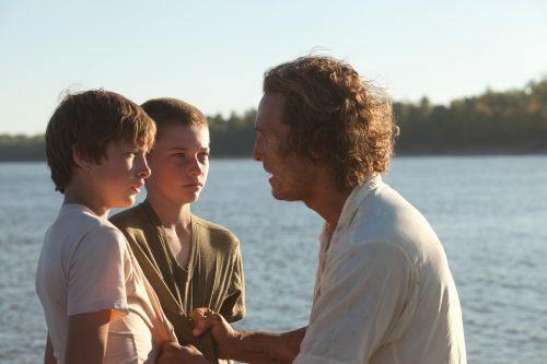 Mud - Kein Ausweg Blu-ray Review Szene 2