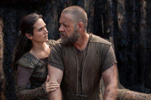 Noah Blu-ray Review Szene 1