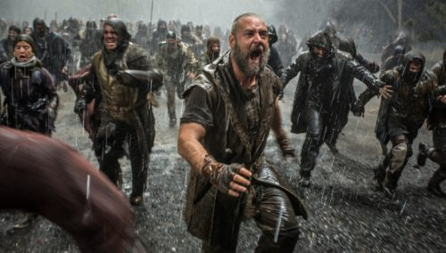 Noah Blu-ray Review Szene 2