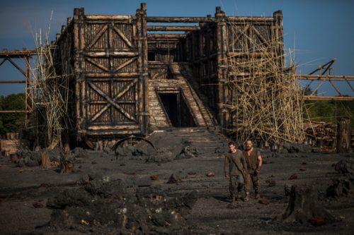 Noah Blu-ray Review Szene 5