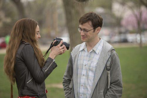 Snowden Blu-ray Review Szene 2