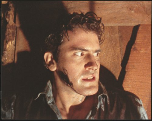 Tanz der Teufel - Evil Dead Blu-ray Review Szene 2