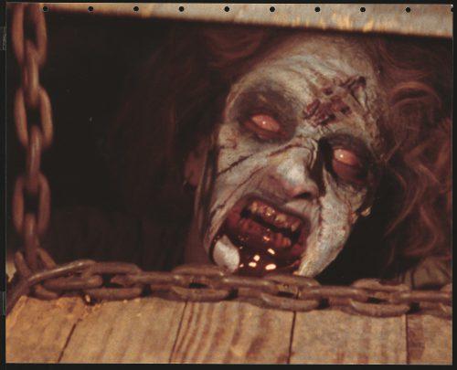 Tanz der Teufel - Evil Dead Blu-ray Review Szene 4