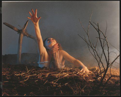 Tanz der Teufel - Evil Dead Blu-ray Review Szene 5