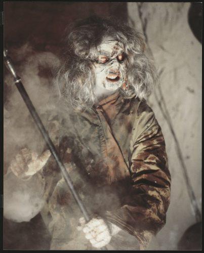 Tanz der Teufel - Evil Dead Blu-ray Review Szene 6