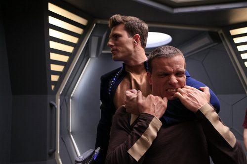 Teleios - Endlose Angst Blu-ray Review Szene 6